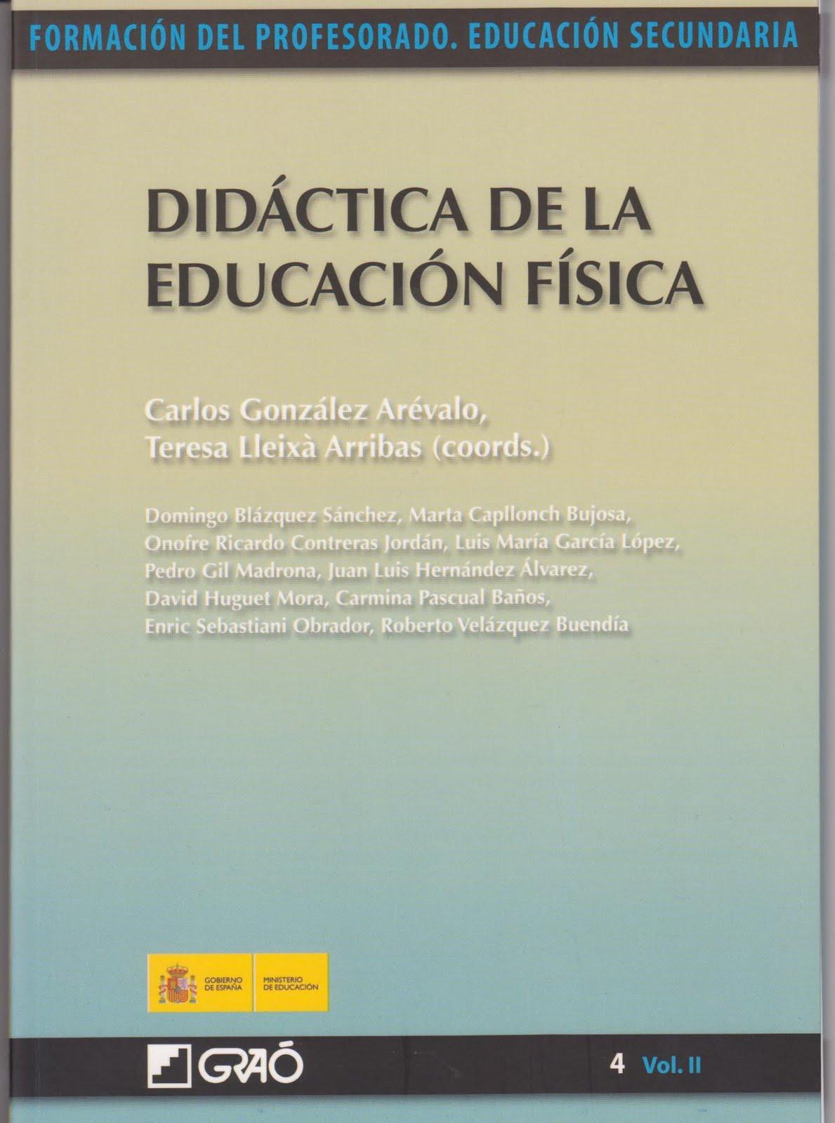 Educacion Fisica Secundaria Educaci n Secundaria
