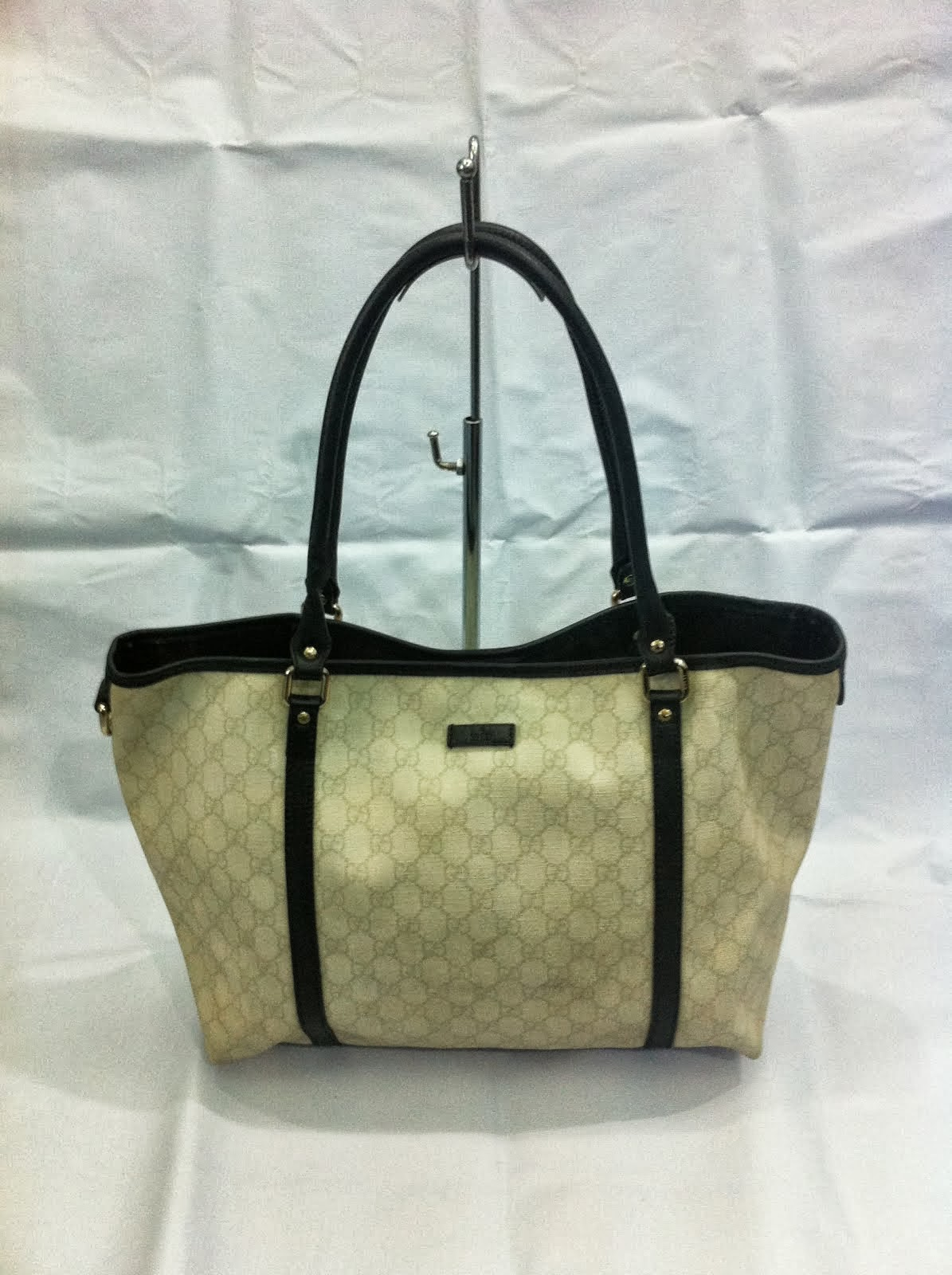 gucci (sold)
