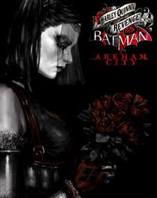 Batman: Arkham City   Harley Quinns Revenge DLC – PC