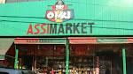 Asimarket Supermercado de Insumos y Abarrotes para comida Oriental en Santiago