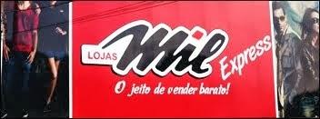 Lojas Mil