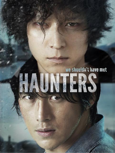 Haunters (2010) มหาเวทย์สงครามสะท้านโลก | ดูหนังออนไลน์ HD | ดูหนังใหม่ๆชนโรง | ดูหนังฟรี | ดูซีรี่ย์ | ดูการ์ตูน