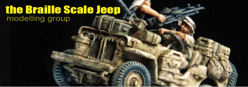 Braille Scale Jeep Blog