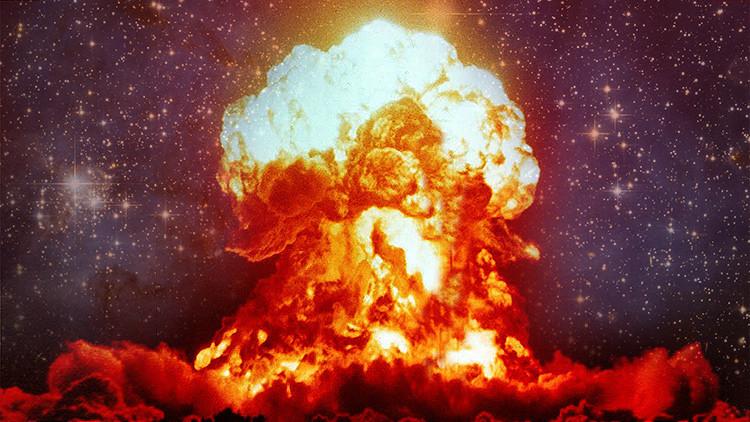 ¿Se podrían observar desde otros mundos las guerras nucleares?