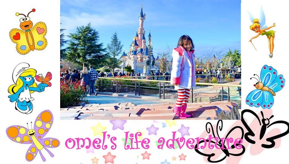 Omel Adventure