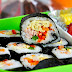Lunch Box: Kimbap