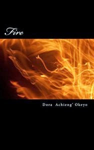Fire is available  on Amazon!