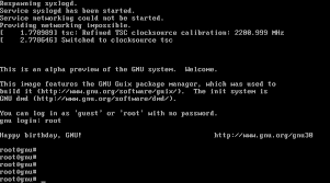 Download GNU Guix 0.8.1