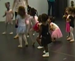 preschool pre dance class charlotte nc