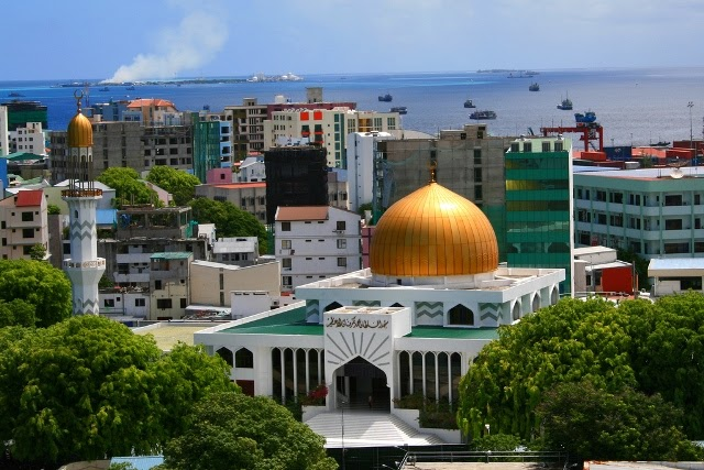 World Hotels Group Maldive Island Photos