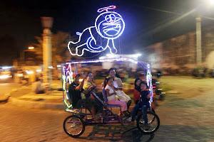 produsen sepeda wisata