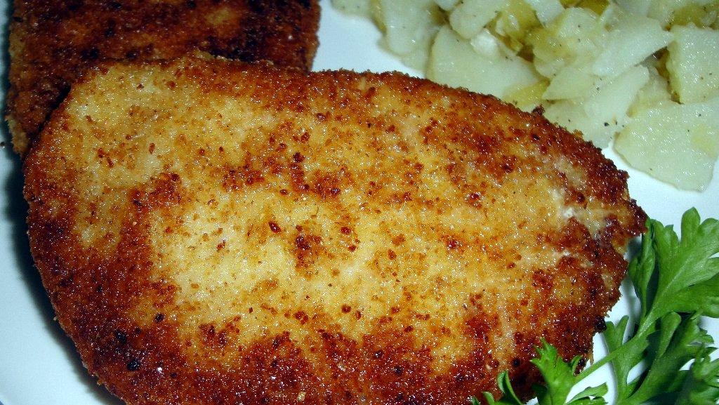 Котлеты по-домашнему | Рецепт | Ресторан дома