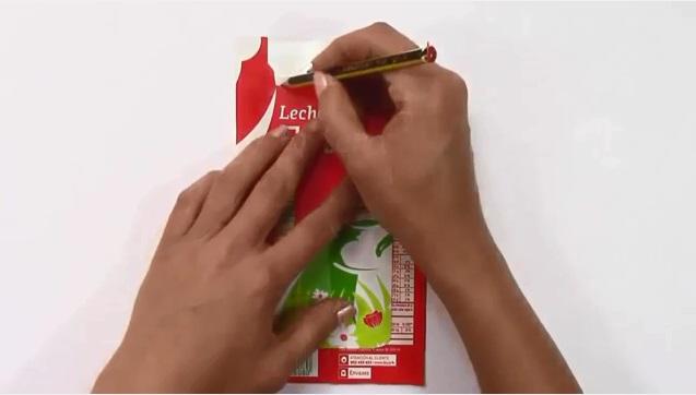 Cara Membuat Dompet Hp Dari Kain Flanel - Tutorial ...