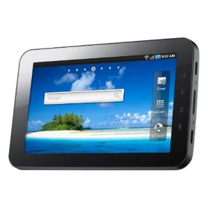 Cheap Samsung Galaxy Tab (T-Mobile)