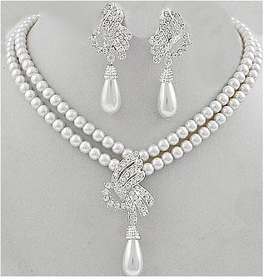 Narayana Pearl Jewells