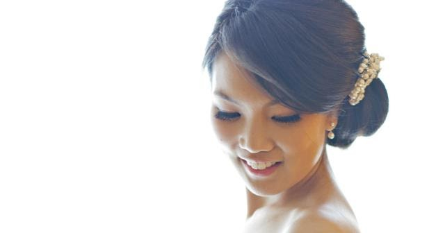 Gold Coast Wedding Makeup And Hair : PARTICULART - Brisbane Gold Coast Asian Chinese Japanese ...