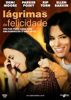 Download Lagrimas De Felicidade DVDRip Avi Dual Audio e RMVB Dublado
