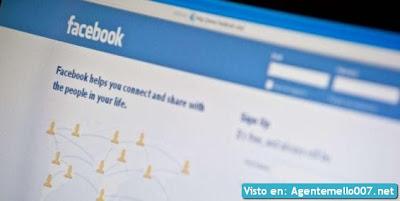 Facebook y su patente para espiar