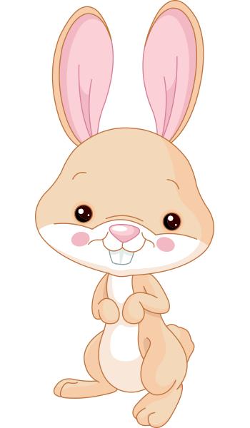 Funny Bunny Icon