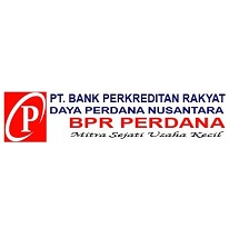 Logo PT BPR Daya Perdana Nusantara