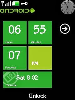 Cara Ganti Logo Operator Nokia S40