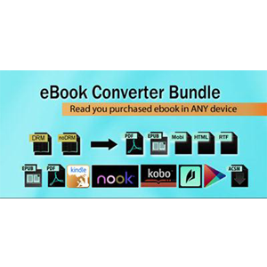 Free Download eBook Converter
