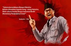 Dari Indonesia Untuk Palestina
