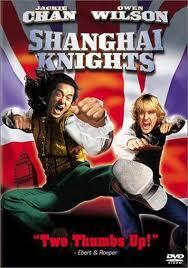 Phim Hiệp Sĩ Thượng Hải - Shanghai Knights