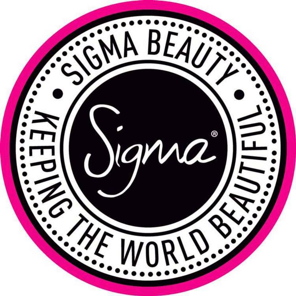 Sigma beauty logo