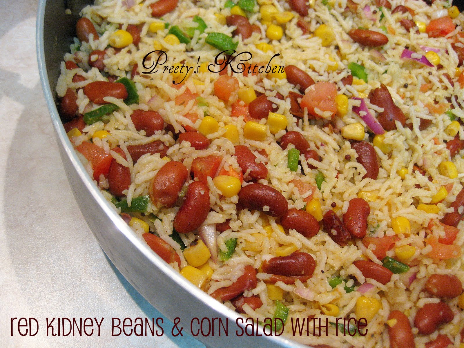 his is a great salad recipe have the salad as it is if you don t ...