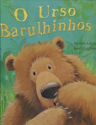 """Queres ouvir uma história?  """"O urso barulhinhos"""" de Norbert Landa"""