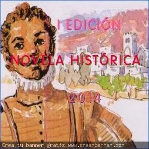 Reto I edición Novela Histórica