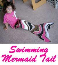 Make a Mermaid