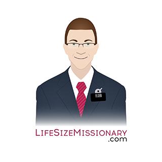www.lifesizemissionary.com