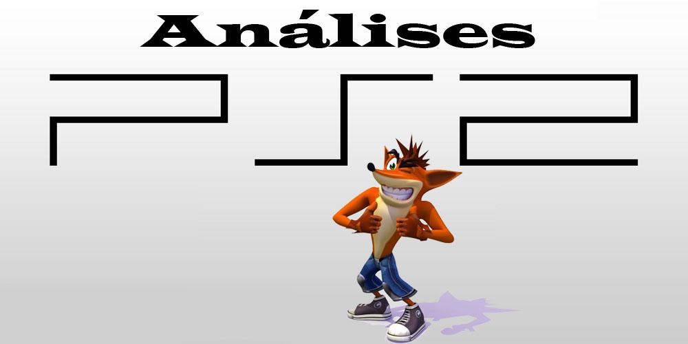 Análises PS2