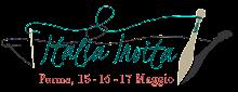 Italia invita 15/16/17 maggio 2015