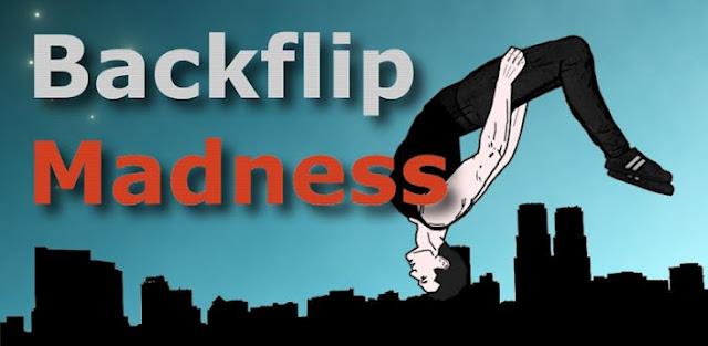 Backflip Madness Apk v1.0.0 Free Download