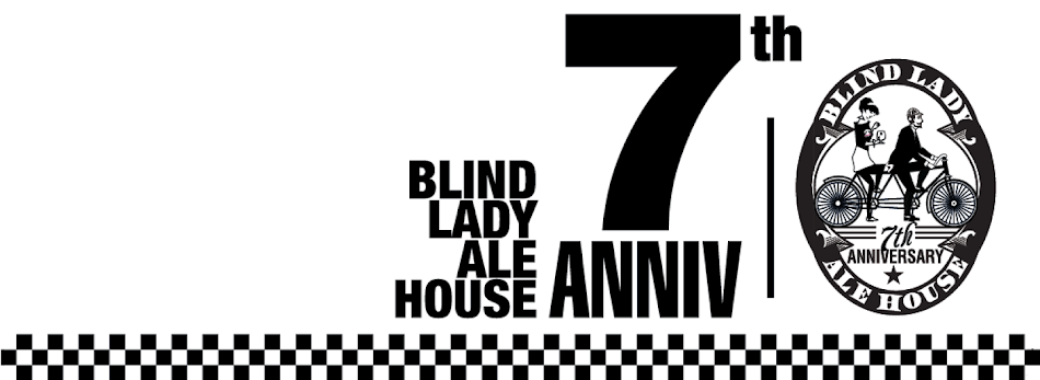 Blind Lady Ale House