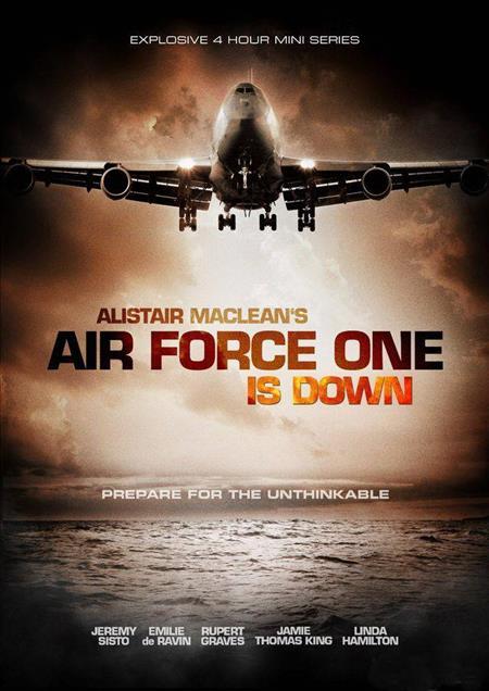 รีวิวหนังเก่า Air Force One