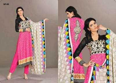 Charizma New Winter Fall Dresses Collection 2013-2014 For Ladies Fashion