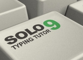 ... : Free Download SOLO Typing Tutor 9.0.5.56 with Crack Full Version