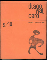 Diagonal Cero 9 10
