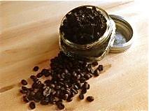 Fresh Body Scrubs with organic fair trade coffee and sugar