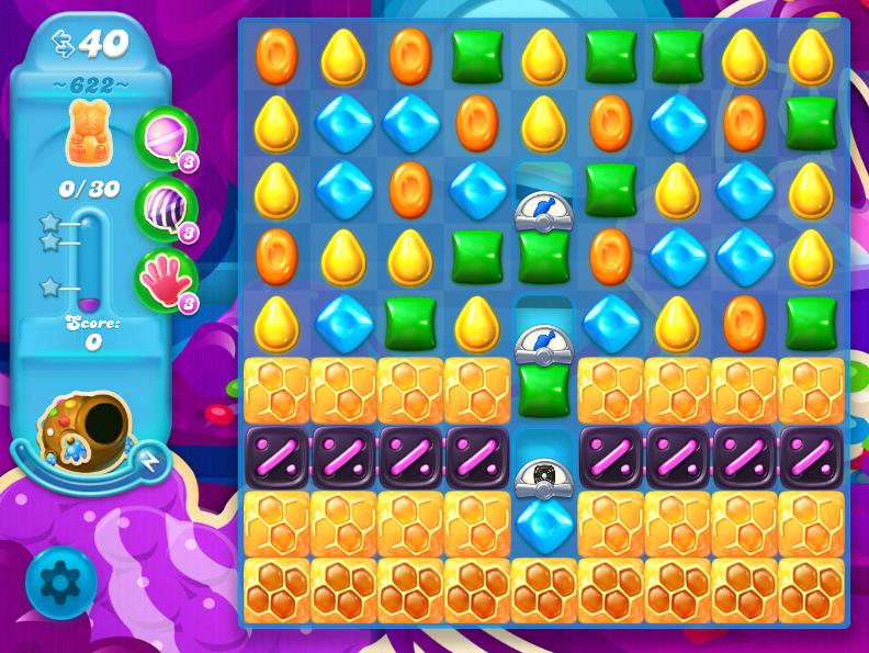 Candy Crush Soda 622