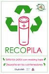Eco - idea para reciclar