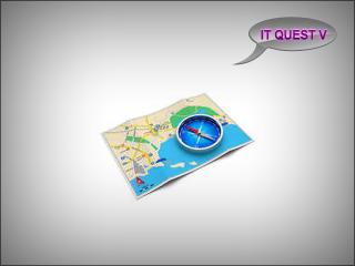 Игра в городе IT Quest V