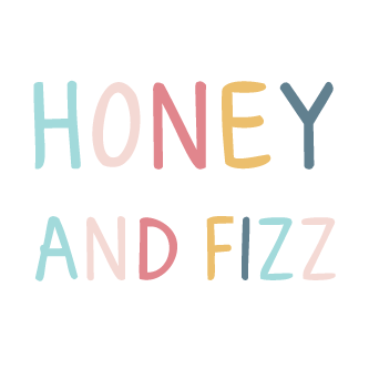 honey and fizz