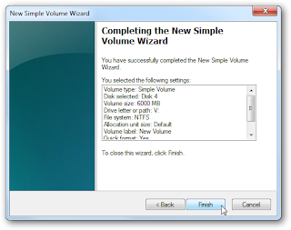 Tutorial on How to Create a Virtual Hard Drive in Windows 7? pic12