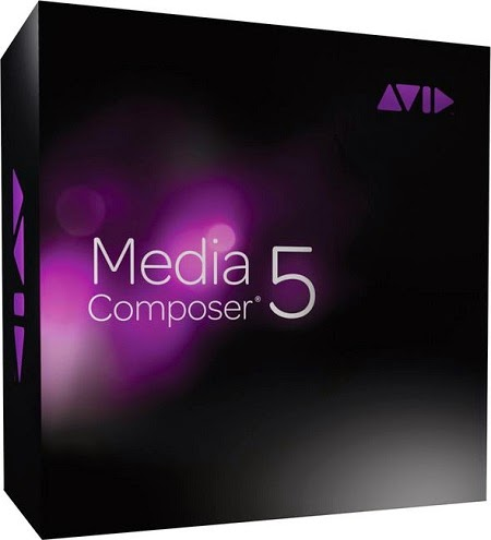 Download Avid Media Composer 5.5.4 Free Software