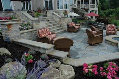 Backyard Patio Furniture